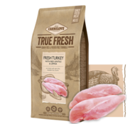 Carnilove in to the wild Carnilove True Fresh Kalkoen 4kg
