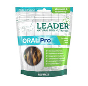 Redmills Leader Leader Treats Oral Pro Oatmeal & Rosemary 130gr