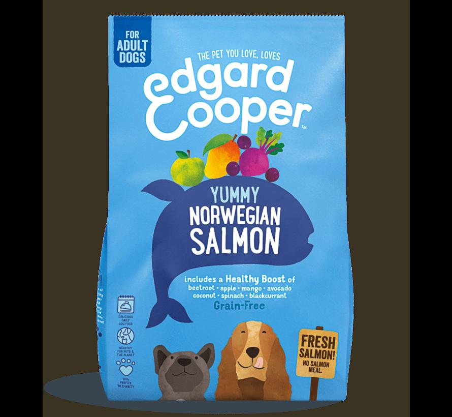 Edgard & Cooper Adult Vis 7kg