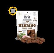 Brit Care Brit Jerky Herring Coins 80gr