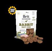 Brit Care Brit Jerky Rabbit Coins 80gr
