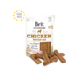 Brit Jerky Chicken/Insect Bar 80gr
