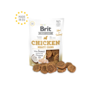 Brit Care Brit Jerky Chicken/Insect Coins 80gr