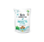 Brit Care Crunchy Insect & Tuna 200gr