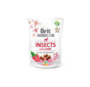 Brit Care Brit Care Crunchy Insect & Lamb 200gr