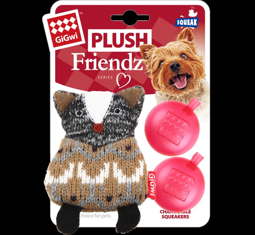 Gigwi Plush Friendz stinkdier