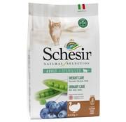 Schesir Schesir Natural Selection Cat Kalkoen 4,5kg