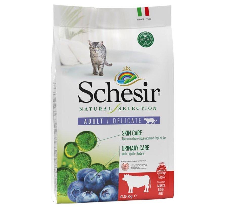 Schesir Natural Selection Cat Rund 4,5kg