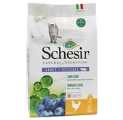 Schesir Schesir Natural Selection Cat Kip 4,5kg