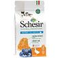 Schesir Natural Selection Cat Kitten Eend 1,4kg