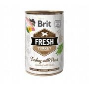 Brit Fresh Brit Fresh blik Turkey 400 gr
