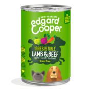 Edgard & Cooper Edgard & Cooper Blik lam 400gr