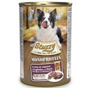 Stuzzy Dog Stuzzy Dog Wild Zwijn 400 gram