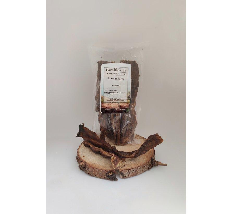 Carnilicious Paardendarm 200 gram