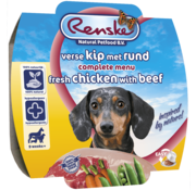 Renske diervoeding Renske Kip/Rund