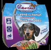 Renske diervoeding Renske Eend/Konijn