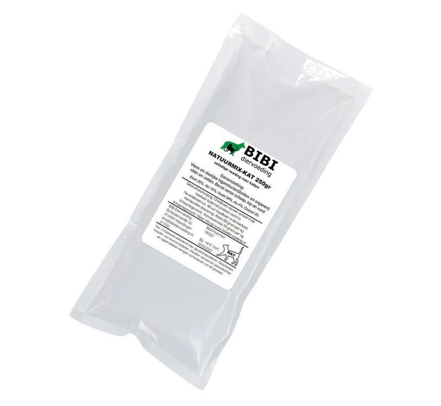 Bibi Natuurmix CAT 250 gram