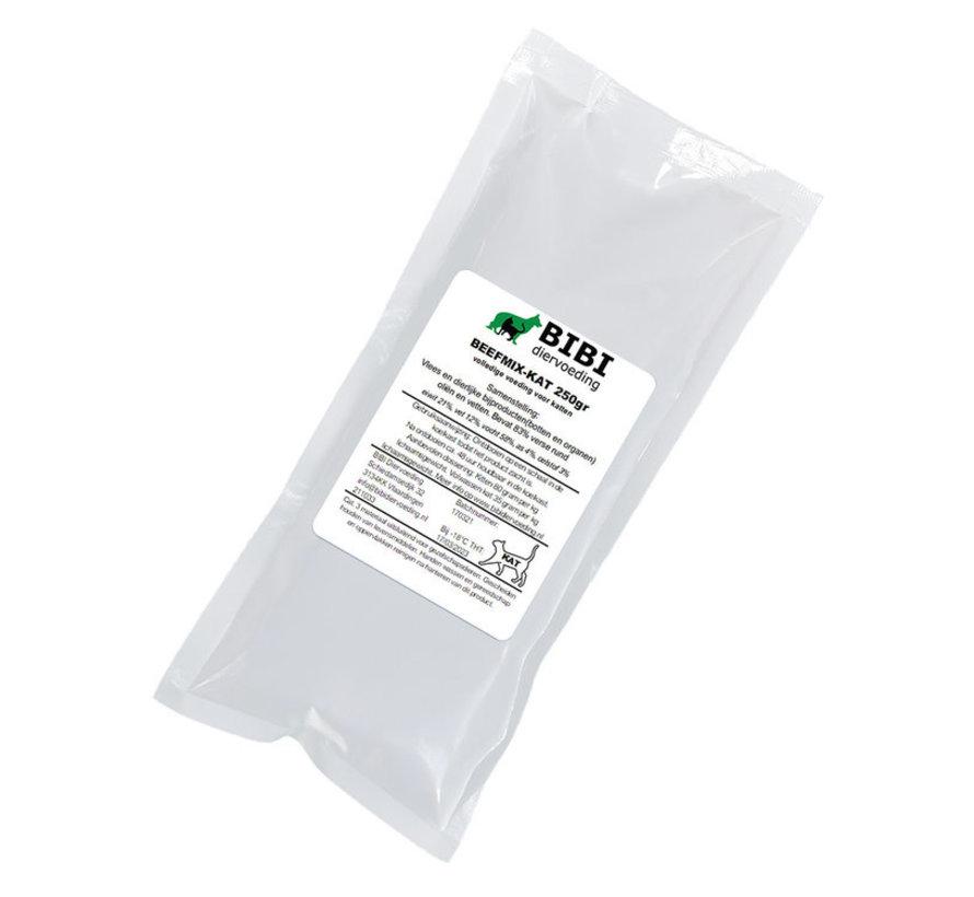 Bibi Beefmix CAT 250 gram