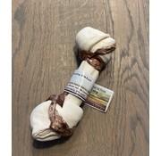 Carnilicious Carnilicious Rawhide Bone Runderlong 16,5cm