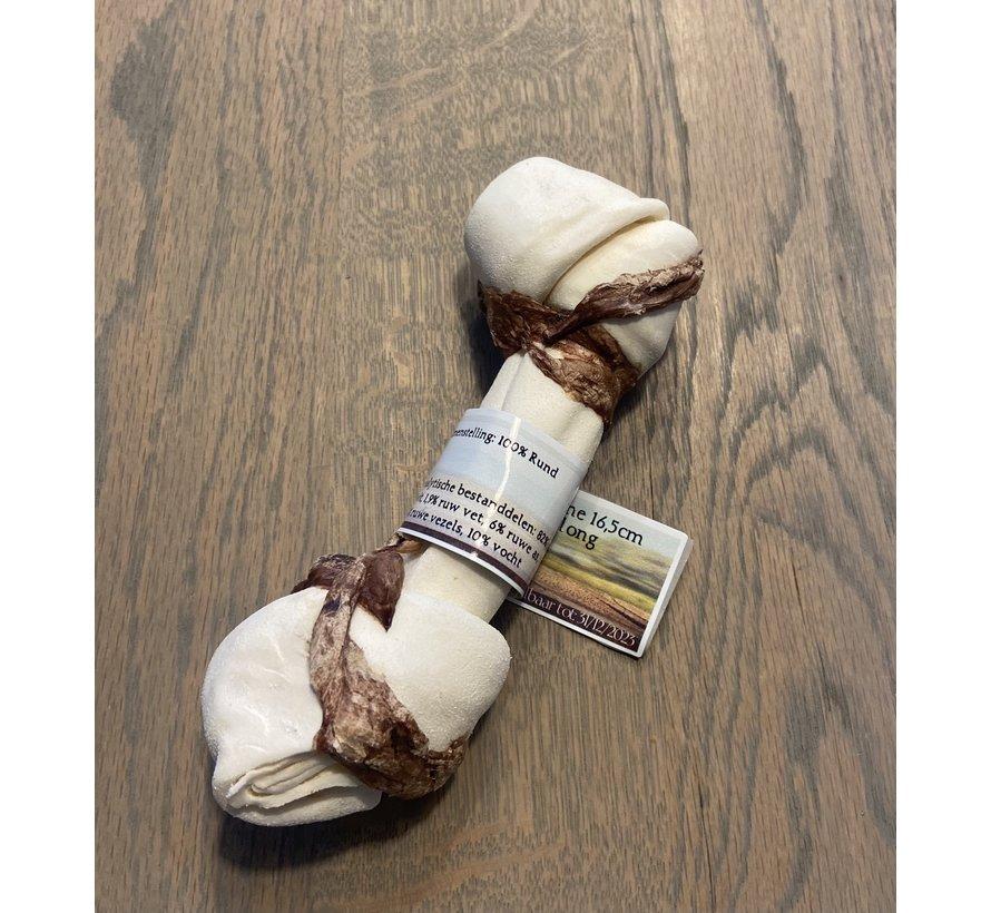 Carnilicious Rawhide Bone Runderlong 16,5cm
