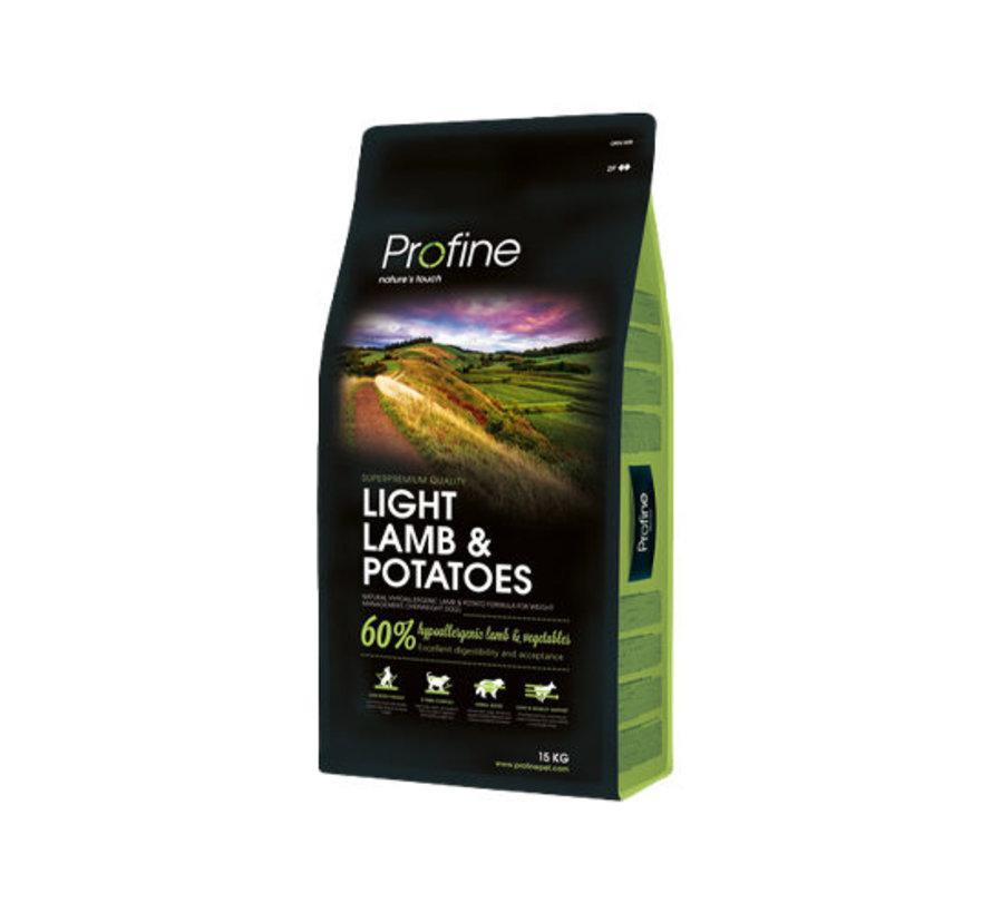 Profine Adult Light  15 kg