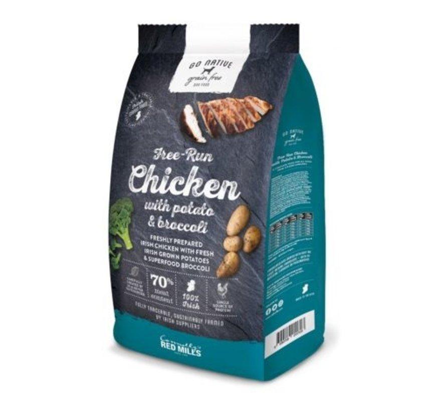 Go Native Chicken 4 kg