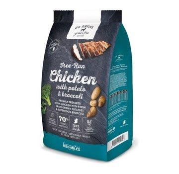 Go Native Go Native Chicken 800 gram