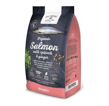 Go Native Go Native Salmon 4 kg
