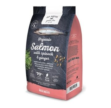 Go Native Go Native Salmon 800 gram