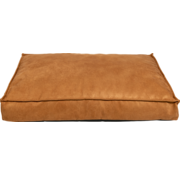 Animal Boulevard AB Vegan Leather Hondenbed Cognac XL