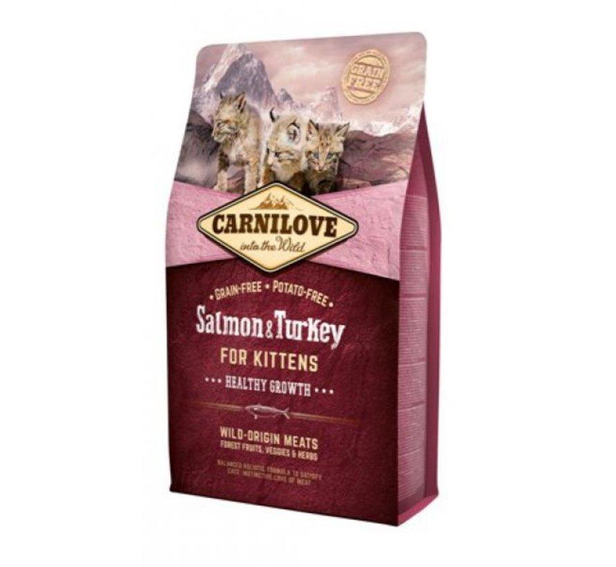 Carnilove Cat Kitten 2 kg