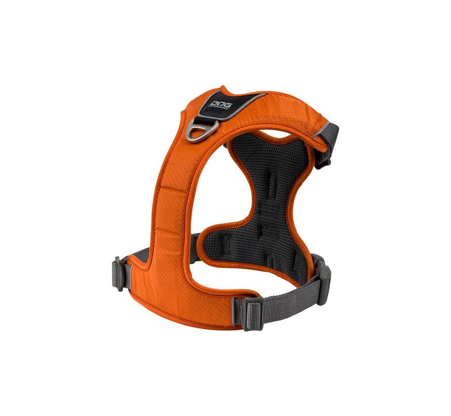 DOG Copenhagen Comfort Walk Pro Harness Orange Sun XL