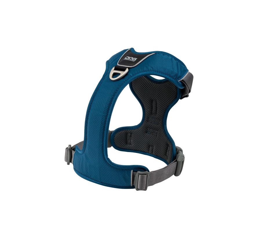 DOG Copenhagen Comfort Walk Pro Harness Ocean Blue M