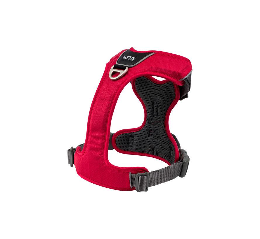 DOG Copenhagen Comfort Walk Pro Harness Red XS