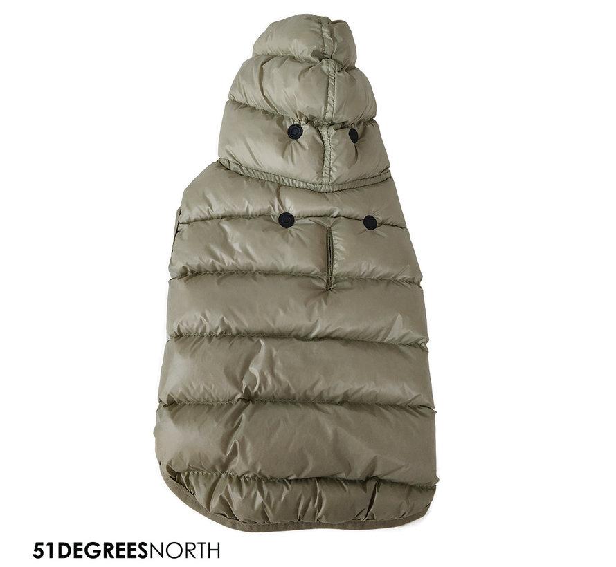 51 - Dunsy Coat Desert 40cm