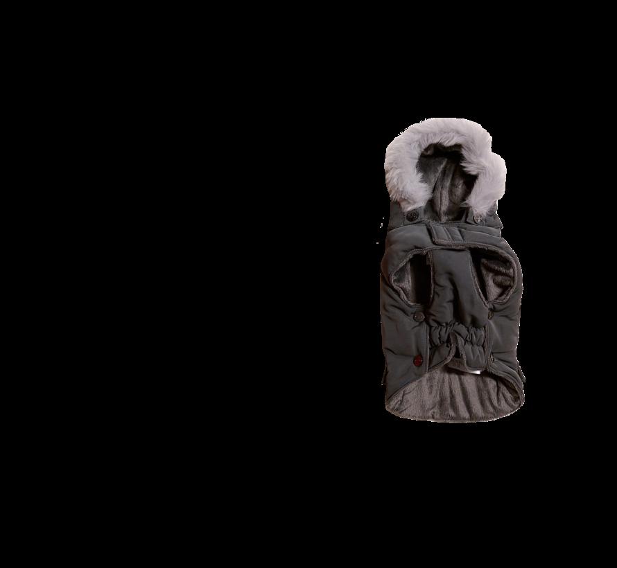 51 - Aspen Dark Grey 28cm