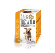 Back 2 the wild Back 2 the wild Rund 2 x 400 gram