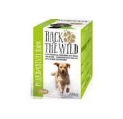 Back 2 the wild Back 2 the wild Paard 2 x 400 gram