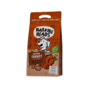 Barking Heads Barking Heads Top Dog Turkey 2 kg