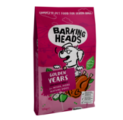 Barking Heads Barking Heads Golden Years 12 kg
