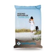 Healthy Dog Healthy Dog Kip/Rijst 15 kg