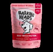 Barking Heads Barking Heads Wet Beef 300 gram