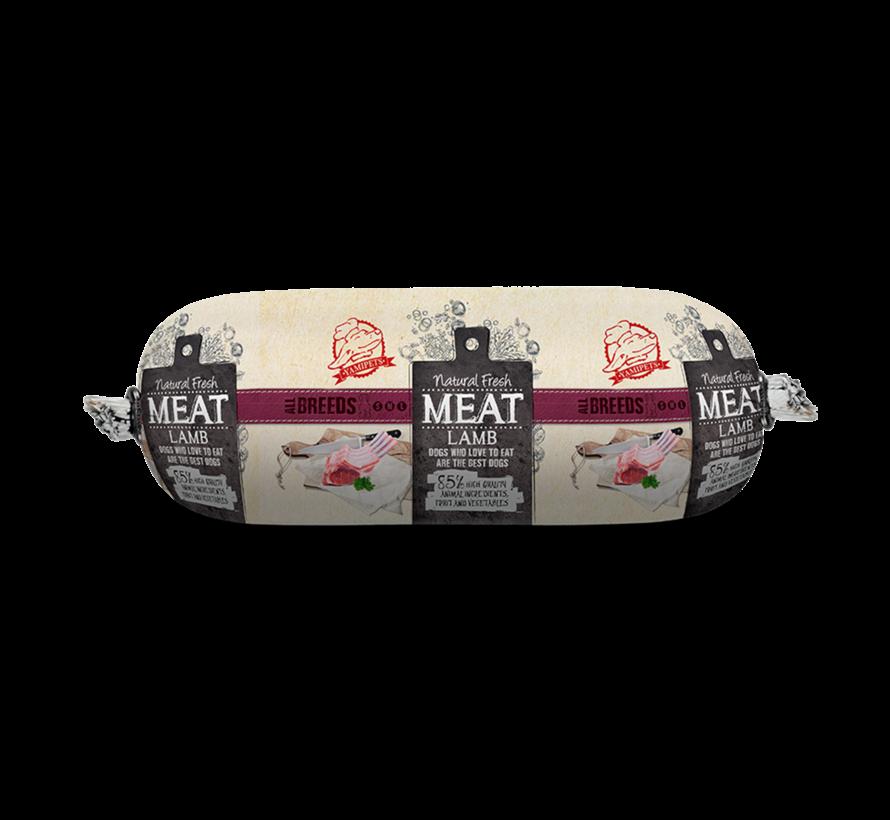 Natural Fresh Meat Lam 600 gram