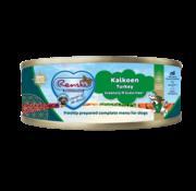 Renske diervoeding Renske Kalkoen 95 gram