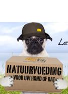 Natuurvoeding voor hond en kat