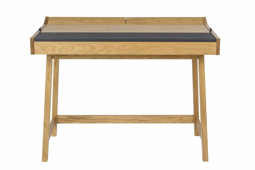 Woodman Brompton Flap Desk