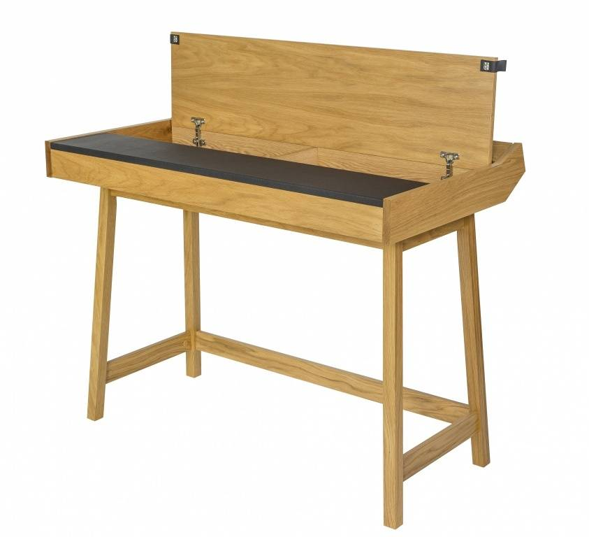 Woodman Brompton Flap Desk