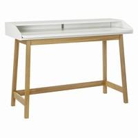 Woodman St James Compact Desk wit