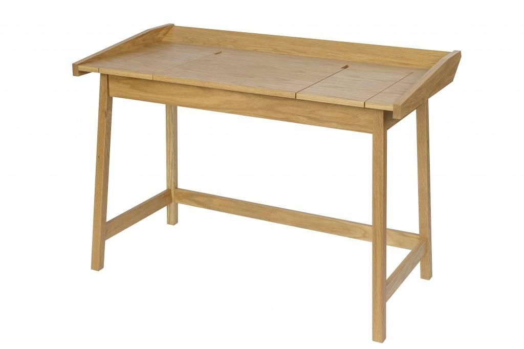 Woodman Baron Flaptop Desk