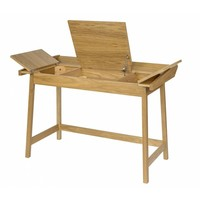Woodman Baron Flaptop Desk